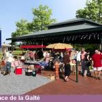 Place de la Gaite
