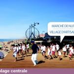plage centrale